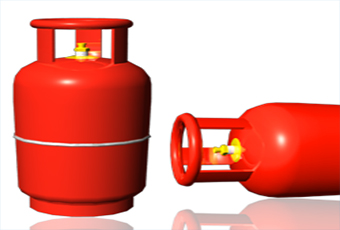 From Sunday, full cylinder gas will be sold said by government