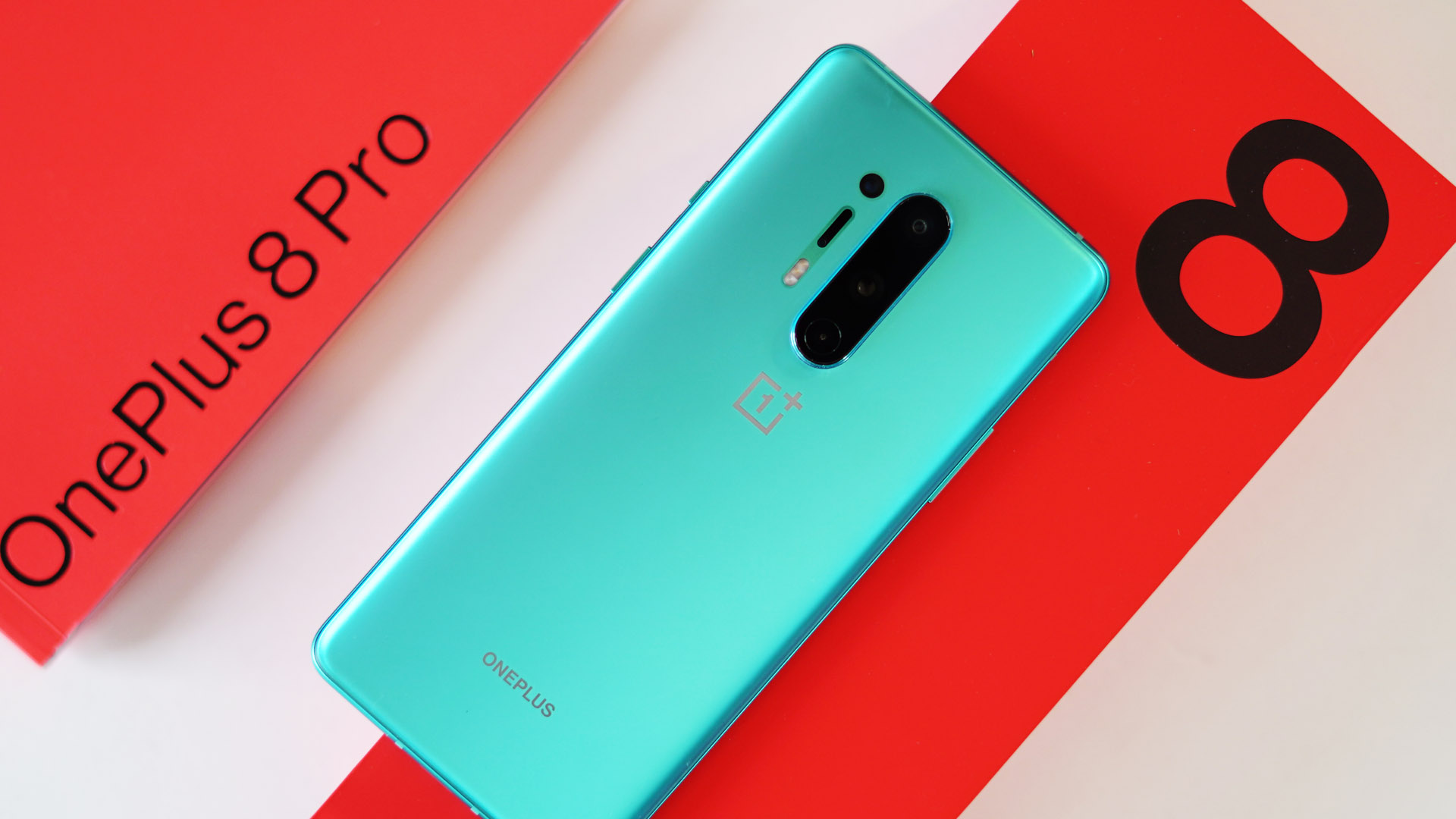 OnePlus 8 Pro Mobile Review