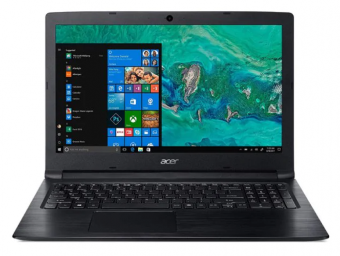 Acer Aspire A315-53-317G Laptop Price in Nepal