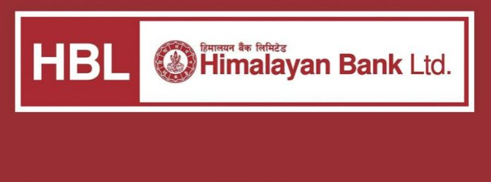 Himalayan Bank Ltd.