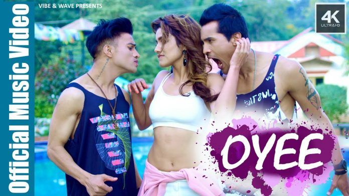 Oyee Nepali Song Lyrics