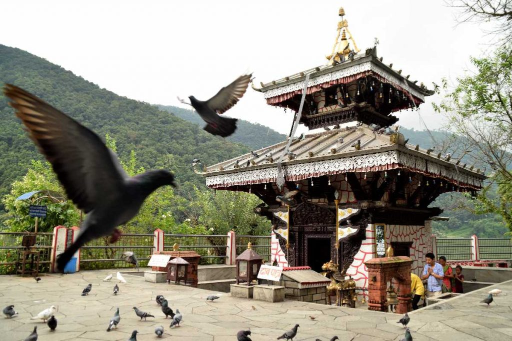 Tourist Places in Pokhara Nepal