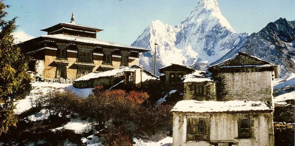 10 Best Places to Visit in Nepal