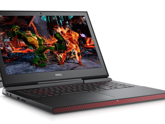 Dell Inspiron 7567 Laptop Price in Nepal