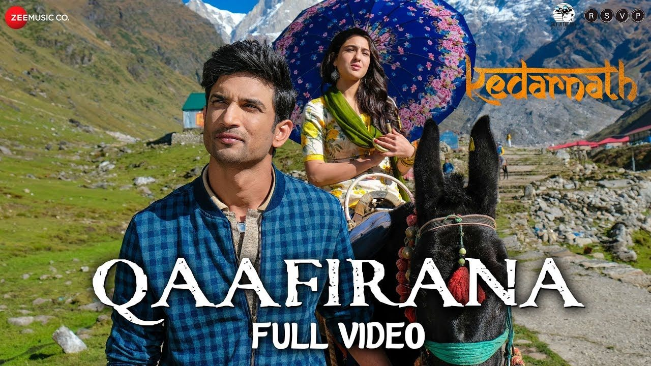 Qaafirana Lyrics 2019