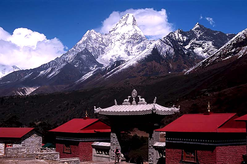 Places to Visit in Eastern Nepal