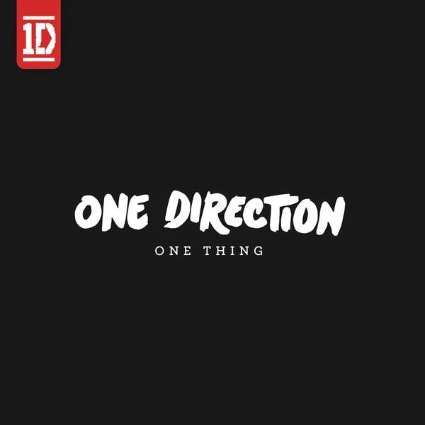 ONE THING Lyrics