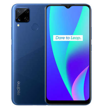 Realme C15 Mobile Price in Nepal