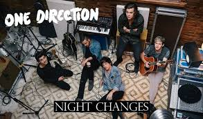 NIGHT CHANGES Lyrics