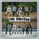 STEAL MY GIRL Lyrics- One Direction