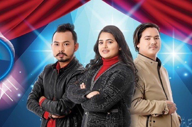 Sajja Chaulagain wins Nepal Idol Season 3 title