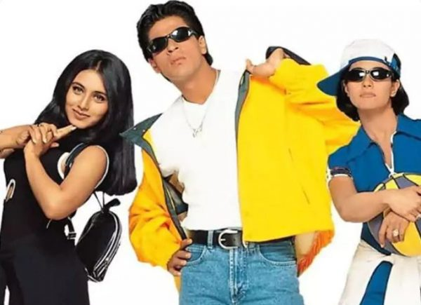 KUCH KUCH HOTA HAI Lyrics