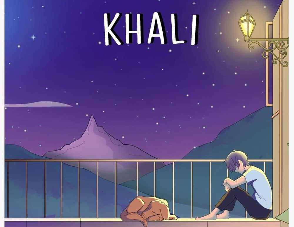KHALI LYRICS