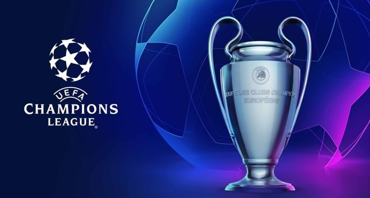 Quarter Final Champions League 2020-21